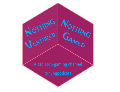 Nothing Ventured Nothing Gamed