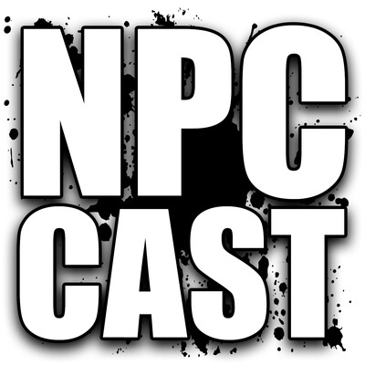 NPC Cast: RPG, Tabletop, and Board Games.