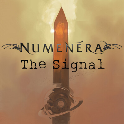 Numenera: The Signal Podcast