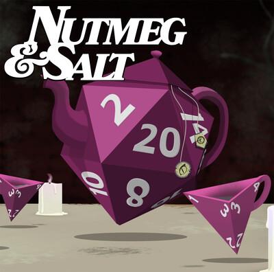 Nutmeg and Salt