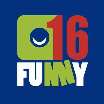 O16 Funny