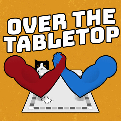Over the Tabletop