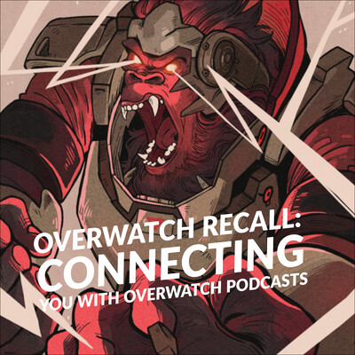 Overwatch Recall: An Overwatch League Network Podcast