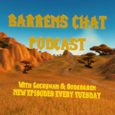 Barrens Chat | World of Warcraft Classic & Retail
