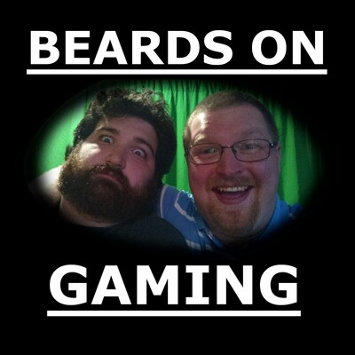 Beards on Gaming
