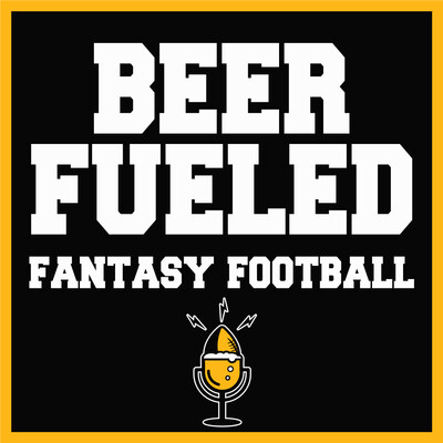 Beer Fueled Fantasy Football
