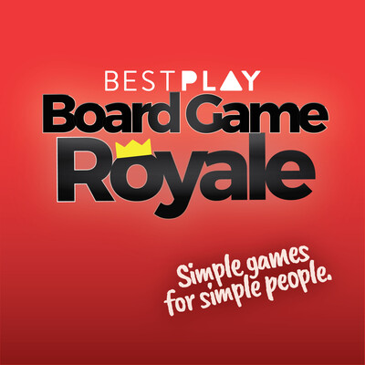 Best Play's Board Game Royale