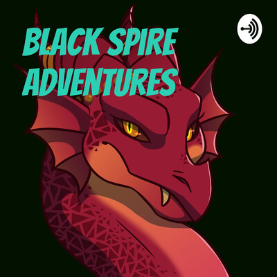 Black Spire Adventures