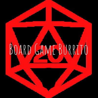 Board Game Burrito
