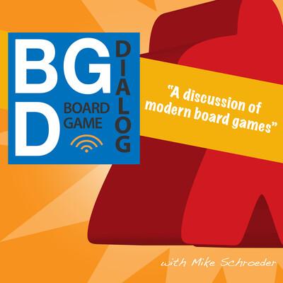 Board Game Dialog