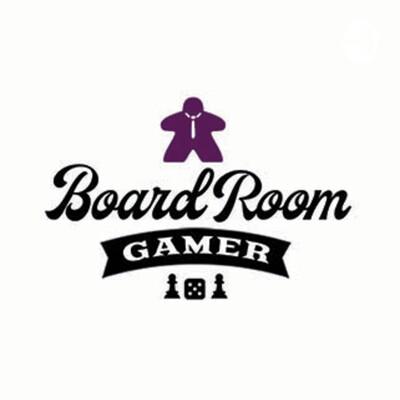 Board Room Gamer