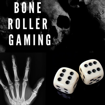 BoneRoller Gaming's Podcast Page