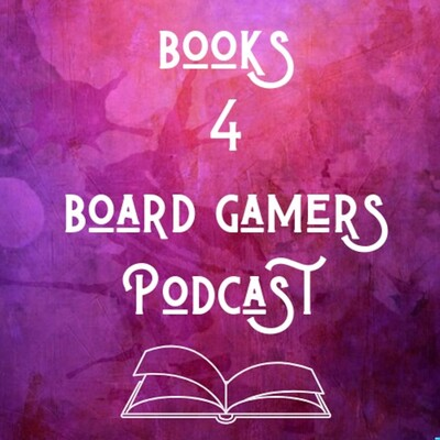 Books 4 Board Gamers
