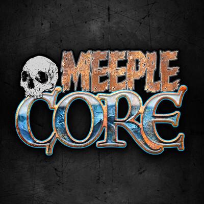 MeepleCore podcast