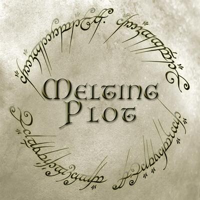 Melting Plot