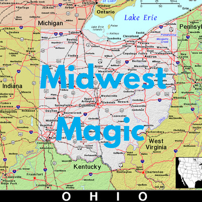Midwest Magic Podcast