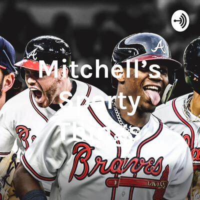 Mitchell's Sporty Things