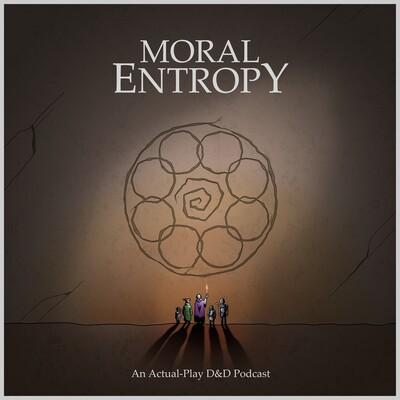 Moral Entropy