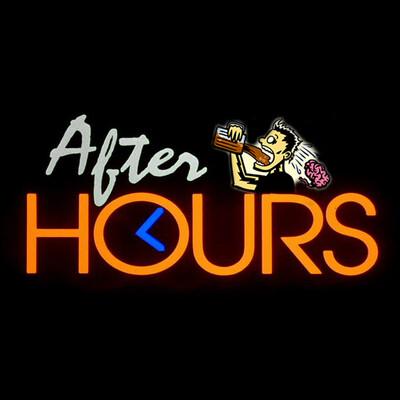 MTG After Hours