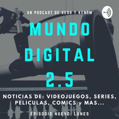 Mundo Digital 2.5