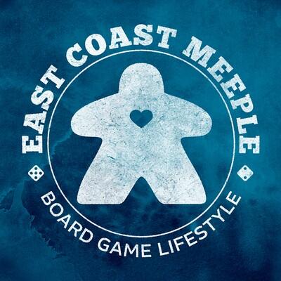 East Coast Meeple