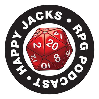 Happy Jacks RPG Podcast