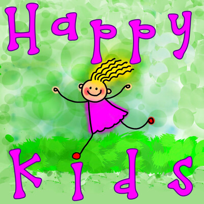 Happy Kids Podcast – Better Living Institute