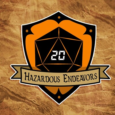 Hazardous Endeavors