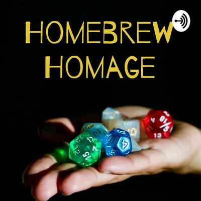 Homebrew Homage