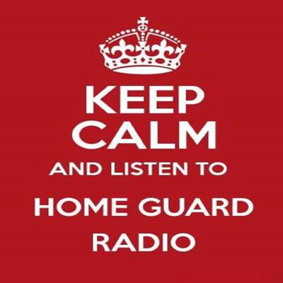 Home Guard Radio