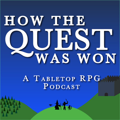 How the Quest Was Won