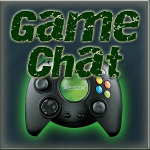 Gamechat Live!