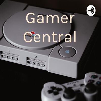 Gamer Central