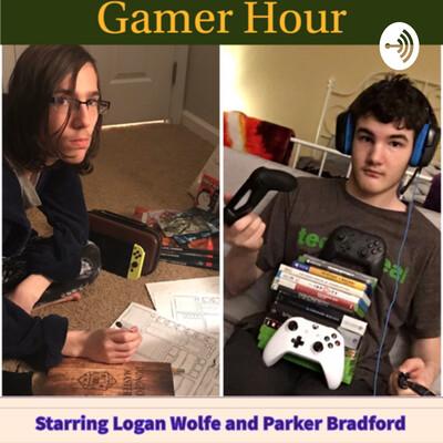 Gamer Hour