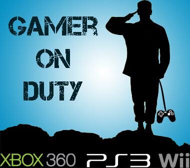 Gamer on Duty – The Gamer Access