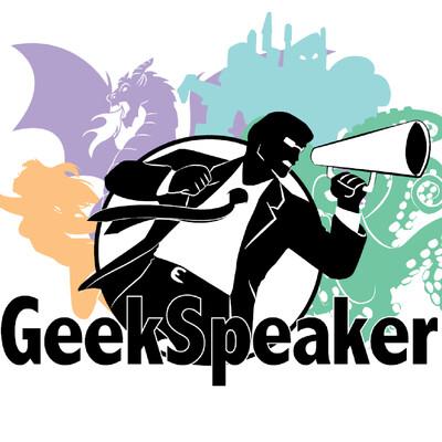 Geek Speaker