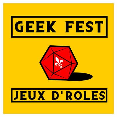 GeekFest Jeux D'Rôles