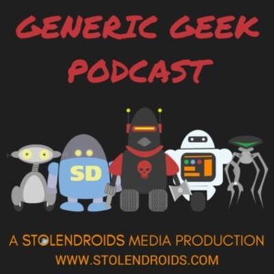 Generic Geek Podcast
