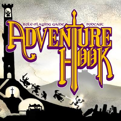 Adventure Hook