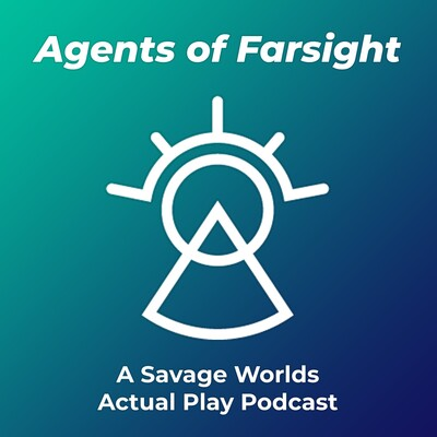 Agents of Farsight