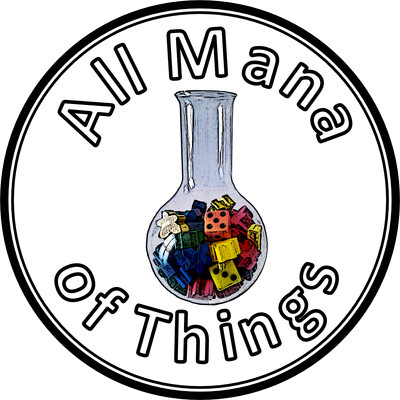All Mana of Things: A Board Game Podcast