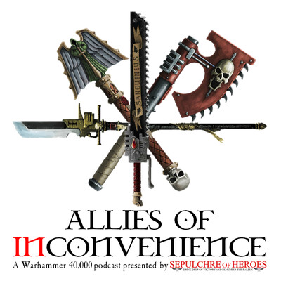 Allies of Inconvenience
