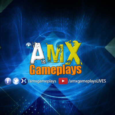 AMX Gameplays