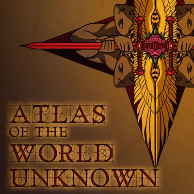 An Atlas of the World Unknown