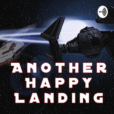 Another Happy Landing