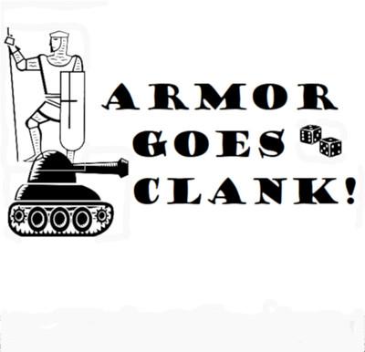 Armor Goes Clank 027 March 30, 2021 (Eldritch with Dan Cross) (1:02:46)