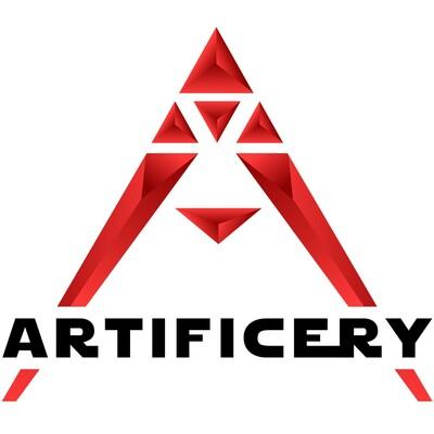 Artificery Cast