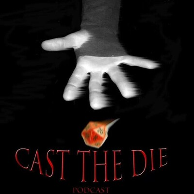 D&D Cast The Die