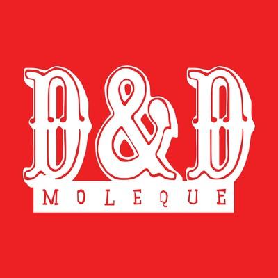 D&D Moleque
