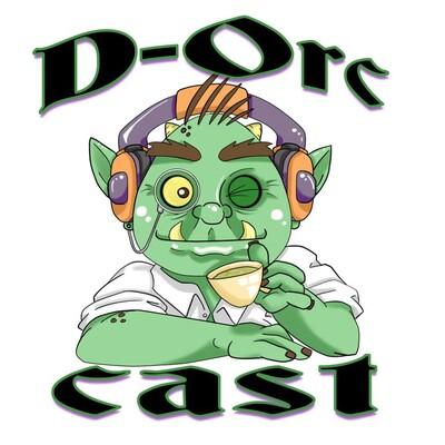 D-Orc Cast